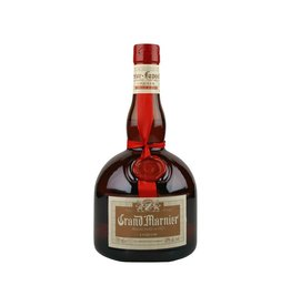 Grand Marnier Liqueur Rouge 35cl