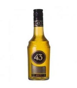 Licor 43 Likeur 43 35cl