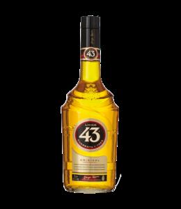 Licor 43 Licor 43 1 Liter