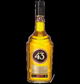 Licor 43 1.0 Liter