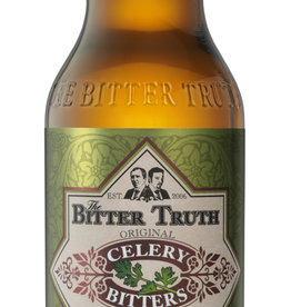 Bitter Truth Celery 0,20 Liter