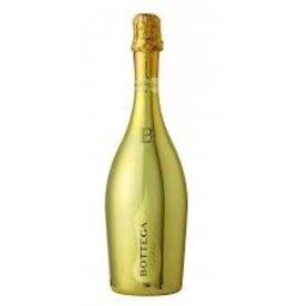 Bottega Prosecco Gold 0,75 Liter