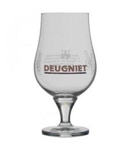 Brasserie du Bocq Deugniet Glas