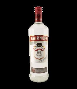 Smirnoff Smirnoff Vodka 1 Liter