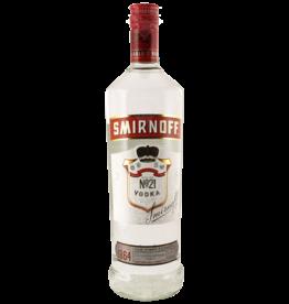 Smirnoff Vodka 1 Liter