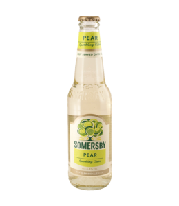 Somersby Somersby Pear Cider 33cl