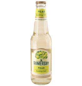 Somersby Pear Cider 33cl
