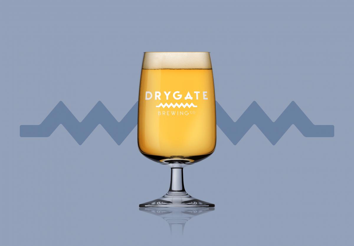 Drygate Drygate Glass
