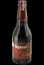 Septem Septem Saturday Porter 33cl