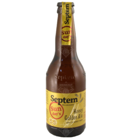 Septem Sunday Honey 33cl