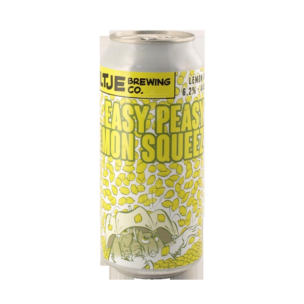 Het Uiltje Uiltje - Easy Peasy Lemon Squeezy 44cl