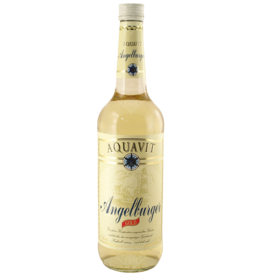 Aquavit Angelburger Gold 70cl