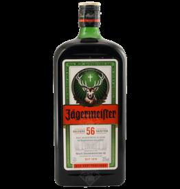 Jagermeister 1.0 Liter