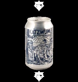 Homeland Katzwijm IPA 33cl