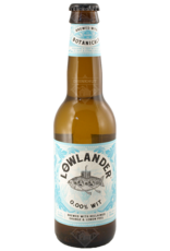 Lowlander Beer Lowlander - Wit 0.0 % 33cl