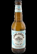 Lowlander - Wit 0.0 % 33cl