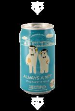 Echigo Beer Company Echigo - Always a Wit