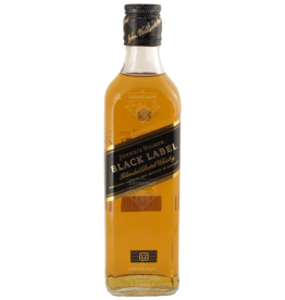 Johnnie Walker Black Label 12 35cl