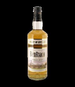 BenRiach Benriach Single Malt 70cl