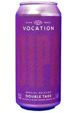 Vocation Vocation Brewing - Double Take 44cl