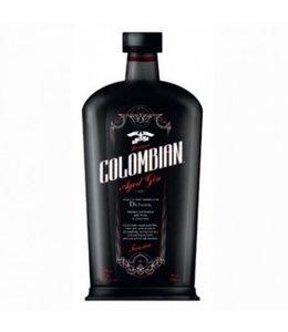 dictador Dictador Colombian Aged Black Treasure Gin 70cl