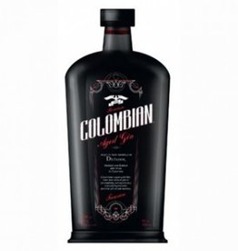 Dictador Colombian Aged Black Treasure Gin 70cl