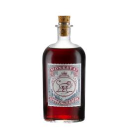 Monkey 47 Schwarzwald Sloe Gin 0,50 Liter