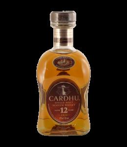 Cardhu Cardhu 12 70cl