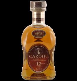 Cardhu 12 70cl