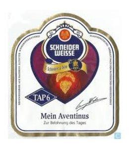 Schneider Weisse Schneider Weisse Tap 6 Aventinus - 50cl