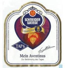 Schneider Tap 6 Mein Aventinus 33cl