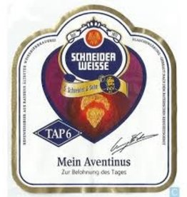 Schneider Weisse Tap 6 Mein Aventinus - 50cl
