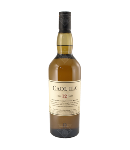 Caol Ila Caol Ila 12 years 70cl