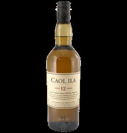 Caol Ila 12 years 70cl
