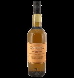 Caol Ila 18 Years 70cl