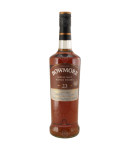Bowmore Bowmore 23 Port Cask 70cl