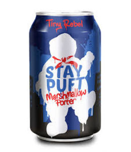 Tiny Rebel Tiny Rebel Stay Puft 33cl