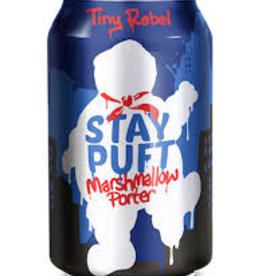 Tiny Rebel Stay Puft 33cl