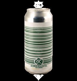 Moersleutel - Barcode Green 44cl