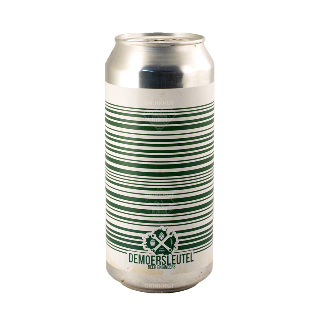 Moersleutel Moersleutel - Barcode Green 44cl
