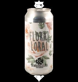 Moersleutel - Floral Loral 44cl