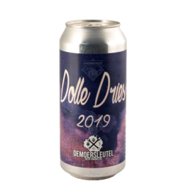 Moersleutel - Dolle Dries 2019 44cl