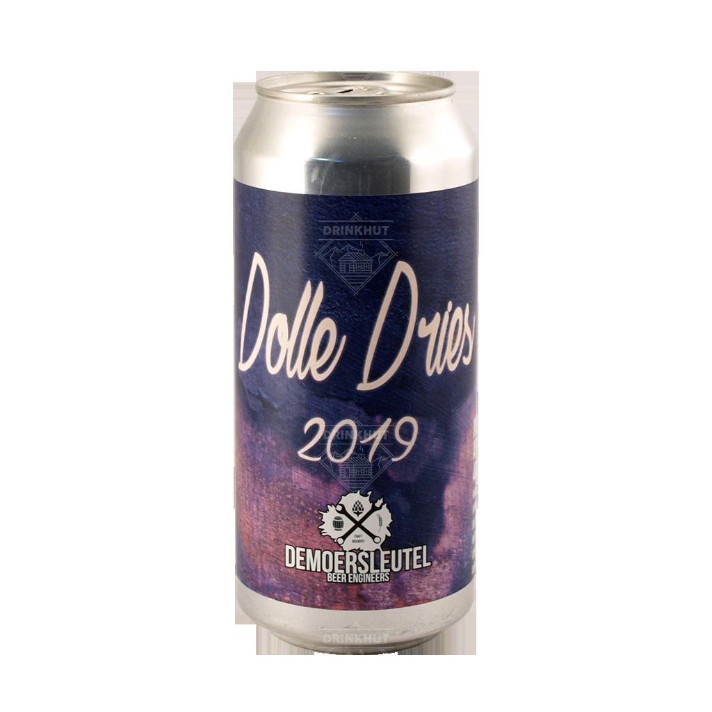 Moersleutel Moersleutel - Dolle Dries 2019 44cl
