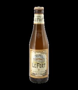 Brouwerij Omer van der Ghinste LeFort Tripel 33cl
