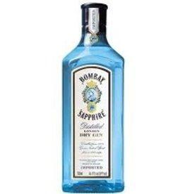 Bombay Sapphire Gin 1.0 Liter