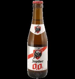Jupiler 0,0% 25cl