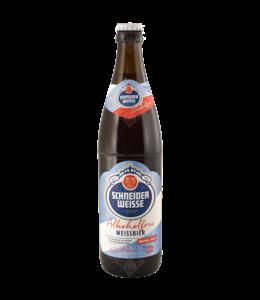Schneider Weisse Schneider Tap 3 Mein Alkoholfrei 50cl