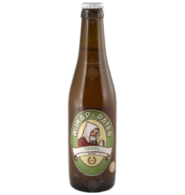 Witkap-Pater Triple 33cl
