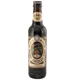 Samuel Smith - Organic Chocolate Stout 35,5cl