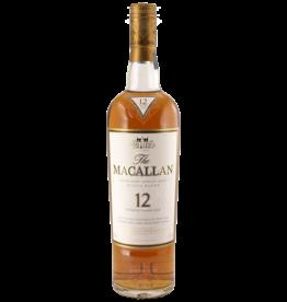 Macallan 12 70cl